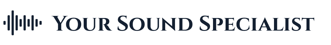 Your Sound Specialist Logo