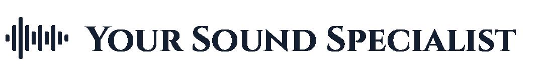 Your Sound Specialist Logo